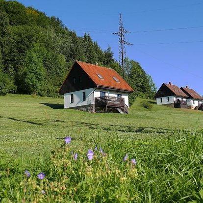 Krásy Broumovska: Green Valley Park