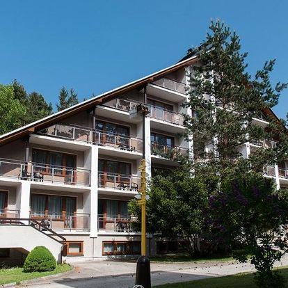Strážnice, Jihomoravský kraj: Hotel Radějov