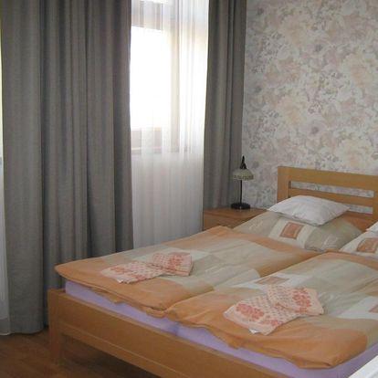 Kyjov, Jihomoravský kraj: Penzion U Radnice