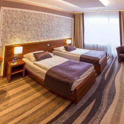Jižní Morava: Hotel Avanti