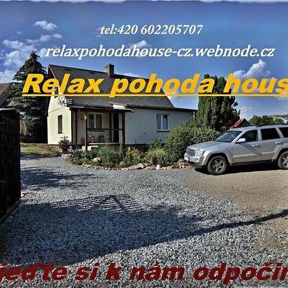 Středočeský kraj: Relax Pohoda House