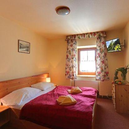 Hotel Zelený Dům: ideální místo pro Vaši letní i zimní dovolenou