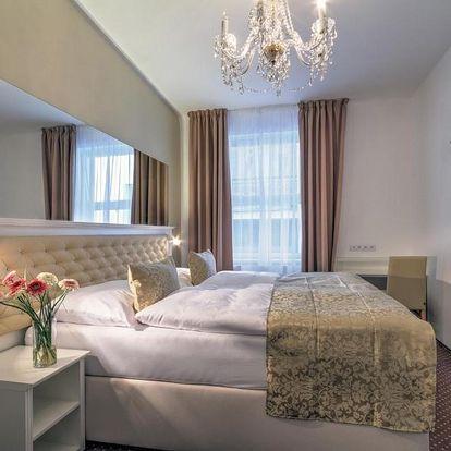 Praha: Hotel Taurus