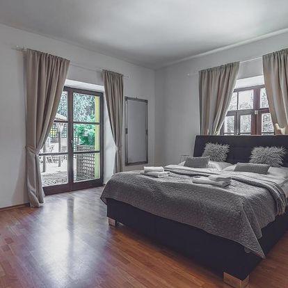 Jižní Morava: Hotel Nemojanský mlýn