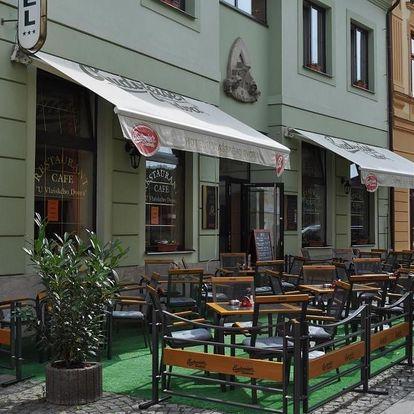 Kutná Hora, Středočeský kraj: Hotel U Vlasskeho Dvora
