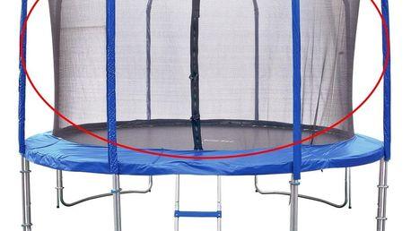 Marimex   Náhradní ochranná síť pro trampolínu Marimex 305 cm   19000839