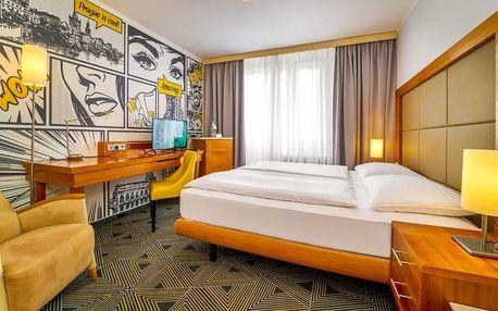 Praha a okolí: Hotel Juno