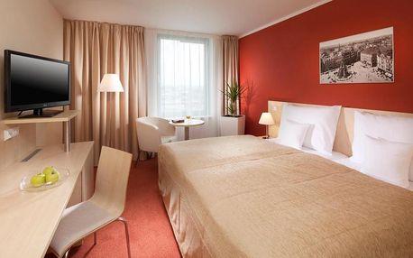 Olomouc, Olomoucký kraj: Clarion Congress Hotel Olomouc