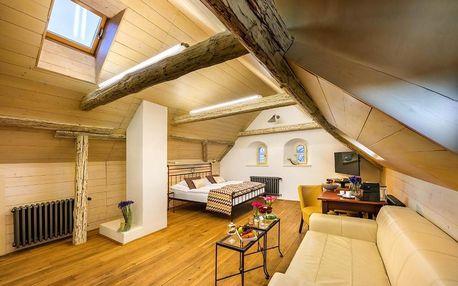 Střední Čechy: Hotel Bellevue Karlov