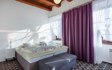 Valtice, Jihomoravský kraj: Hotel Salety