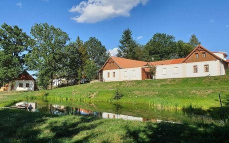 Jižní Čechy: Andělský Dvůr