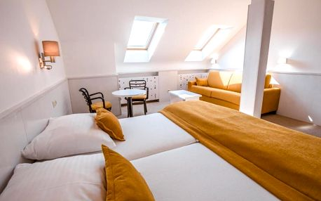 Moravský kras: Hotel Olberg