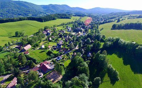 Lázně Libverda, Liberecký kraj: Pension Vzlet s Tělocvičnou