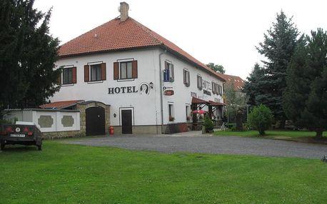 Děčín, Ústecký kraj: Hotel Kovarna