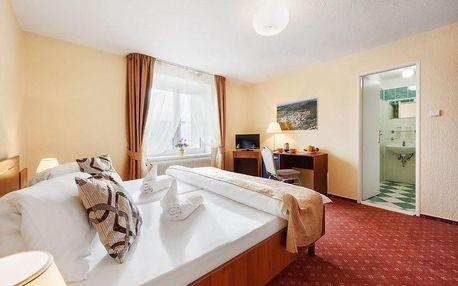 Jižní Čechy: Hotel Tábor