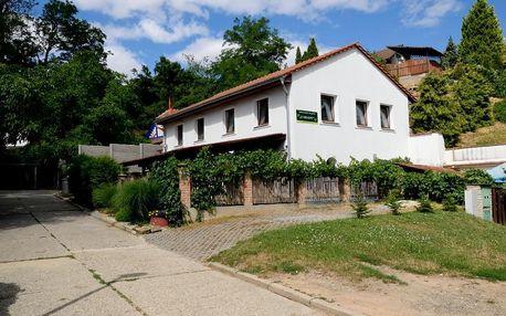 Kyjov, Jihomoravský kraj: Ubytování U Sklepů