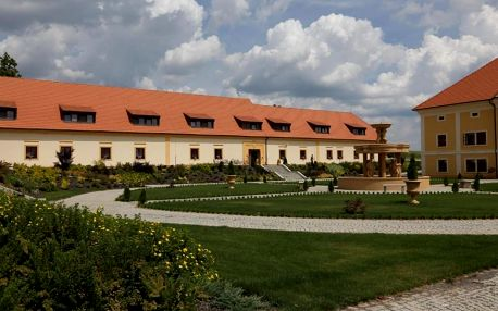Plzeňsko: Alfrédov Golf & Wellness Resort