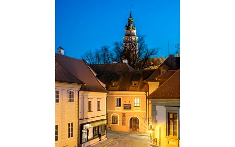 Jižní Čechy: Pension DANNY
