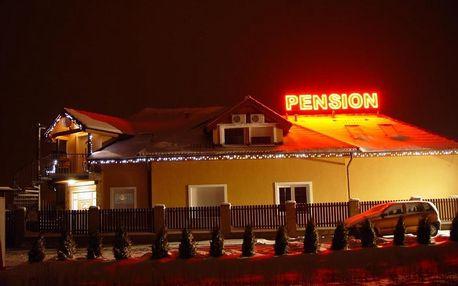 Průhonice, Středočeský kraj: Penzion Rozkoš