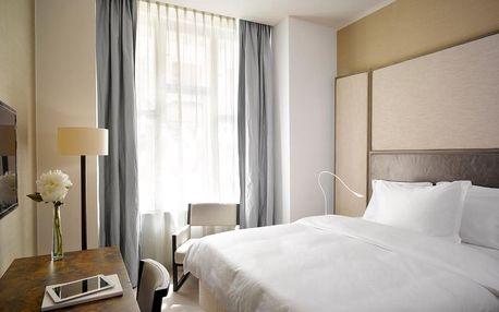 Praha a okolí: The Emblem Hotel