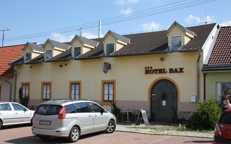 Znojmo, Jihomoravský kraj: Hotel Bax