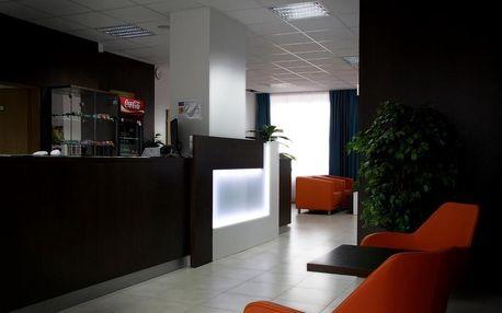 Břeclav, Jihomoravský kraj: Sport-Relax Centrum Bors Club