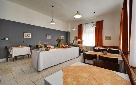 Praha: Hotel Svornost Praha
