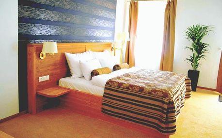Západočeské lázně: Golf Rezidence Hotel Eagle