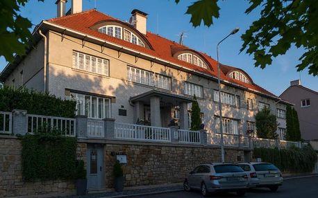 Kladno, Středočeský kraj: Art Deco Hotel Hoffmann