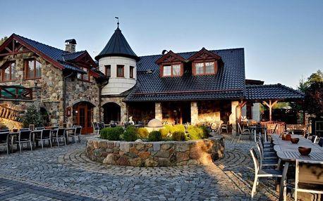 Střední Čechy: Zámeček Kaliště