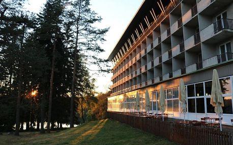 Vysočina: Hotel Medlov