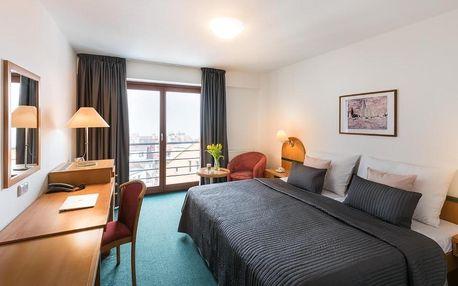 Praha a okolí: Hotel Troja