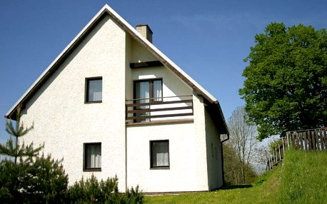 Liberecký kraj: Holiday home Marie 1