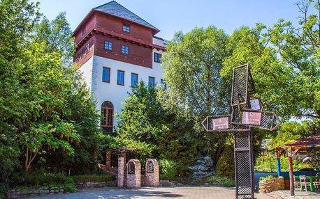 Jižní Morava: Hotel Kurdějov