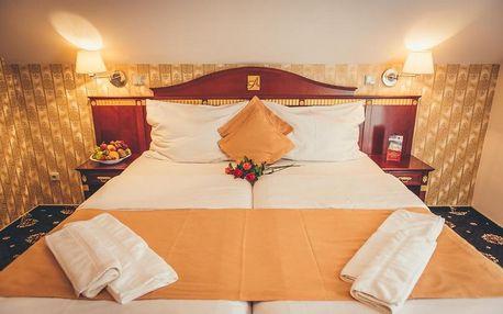 Adršpašsko: Hotel Tommy Náchod