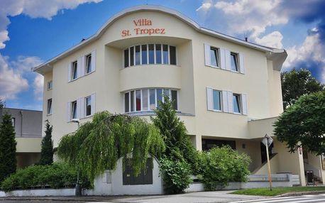 Praha: Villa St. Tropez