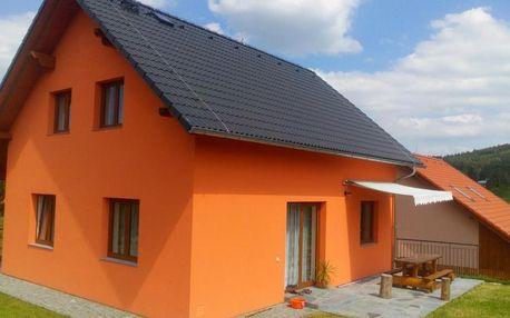 Plzeňský kraj: Holiday Home U Fišerů