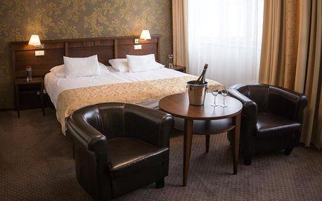 Beskydy - Valašsko: Hotel Baltaci Atrium