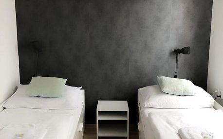 Jižní Morava: Hotel Gregor