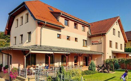 Český Krumlov: Penzion Krumlov - B&B Hotel