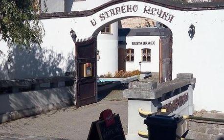 "Litovel, Olomoucký kraj: Penzion s restaurací ""U MLÝNA"""