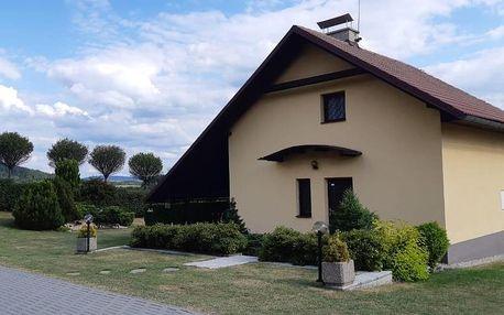 Zlínský kraj: Chata Sobolice - Všemina