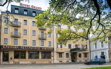Uherské Hradiště, Zlínský kraj: Hotel Grand