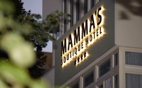 Střední Čechy: Mamma's Boutique Hotel