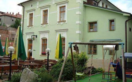 Trutnov, Královéhradecký kraj: Hotel Krakonoš