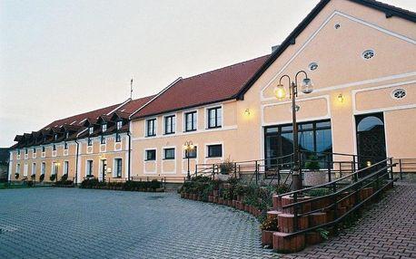 Hradec Králové, Královéhradecký kraj: Pension u Svateho Jana