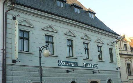 Kutná Hora, Středočeský kraj: Hotel Opat