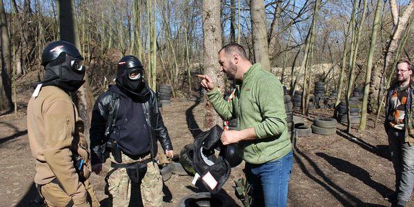 Kurz na získání zbrojního průkazu – praktická část4