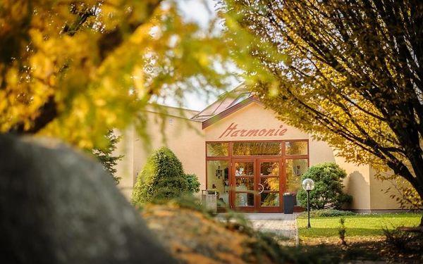 Jižní Morava: Hotel Harmonie