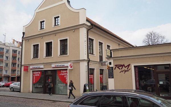 Kolín, Středočeský kraj: Pension Inspirace a Wellness